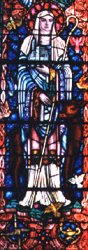 Stained Glass from Harry Clarke Studios