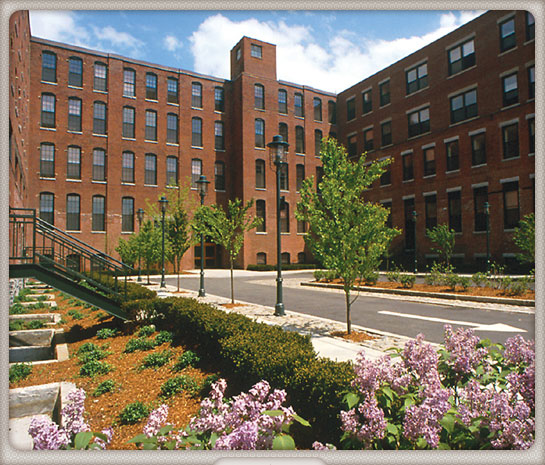 Kennedy Biscuit Lofts, Cambridge, MA