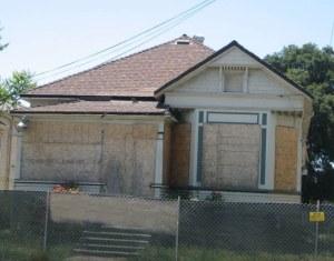Kerr House, 253 Delmas Ave