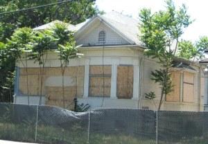 Peschel House, 255 Delmas Ave