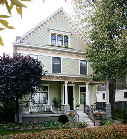 Samuel Glading house